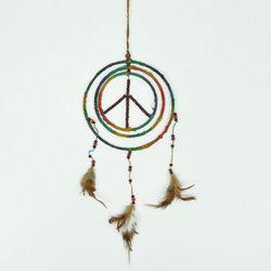 Inner Peace Dream Catcher