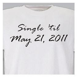 Single Til T-Shirt