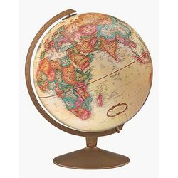 Franklin World Globe