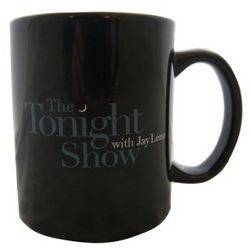 Tonight Show with Jay Leno Guest Mug