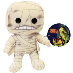 Monster Movie Mummy Plushie