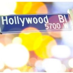 Historic Hollywood Walking Tour