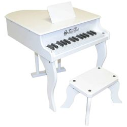 Fancy Baby Grand 30 Key Toy Piano