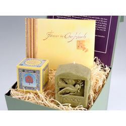 Forever Loved Sympathy Gift Box