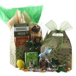Gourmet Getaway Gift Basket