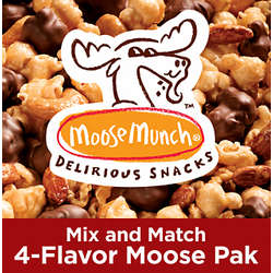 Celebrate-Your-Way Moose Munch® Snack