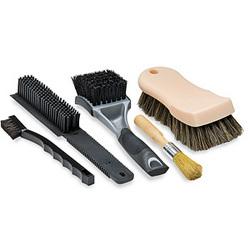 Auto Interior Brush Kit