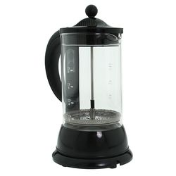 Cordless Electric French Press