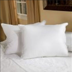 Down Lite White Goose Down Standard Pillow