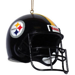 Steelers NFL Ornament