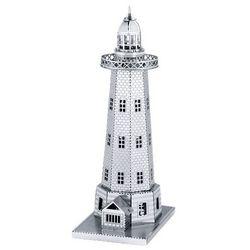 Metal Works Lighthouse Model