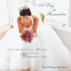 Instrumental Music Wedding Songs CD