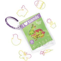 Easter Tie-Dye Bandz Bracelets