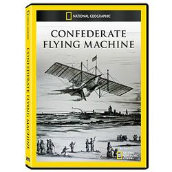 Confederate Flying Machine DVD