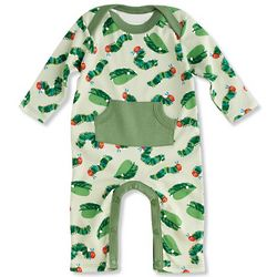 The Very Hungry Caterpillar Baby Romper
