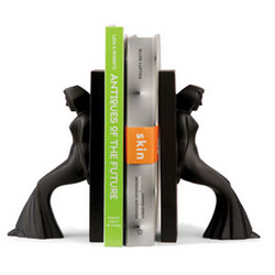 Bookend Women