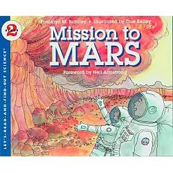 Mission to Mars Book
