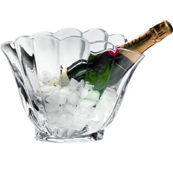 Lido Crystal Champagne Cooler