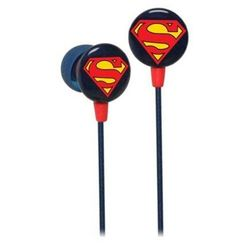 Superman Noise Reduction Earbuds