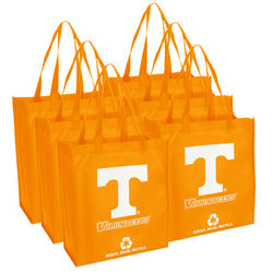 Tennessee Volunteers Reusable Bags
