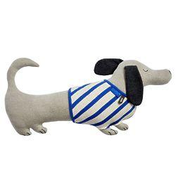 Slinkii Dog Cushion