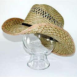 Straw Cowboy Western Hat