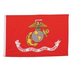 US Marine Corps 3 x 5 Flag