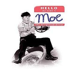 Moe Designated Driver T-Shirt