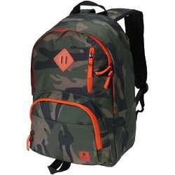Atom Backpack in Camo