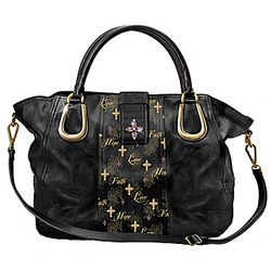Faith, Love and Hope Handbag