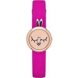 Katie Bunny Critter Wrist Watch