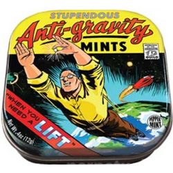 Anti-Gravity Mints