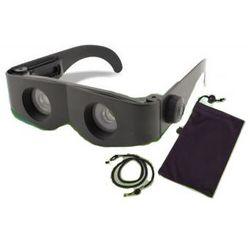 Zoomies High Power Binocular Glasses