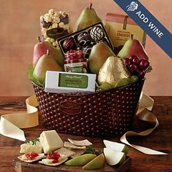 Favorites Gift Basket Collection