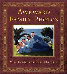 Awkward Family Photos Book