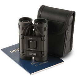 Pocket Optics Compact Binoculars