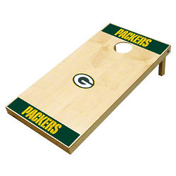 Green Bay Packers Large Beanbag Toss Game