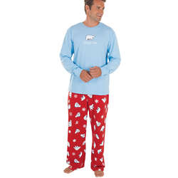 Chill Out Pajamas for Men