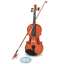 Violin with Instructional DVD