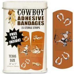 Cowboy Bandages