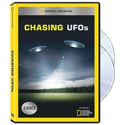Chasing UFOs DVD