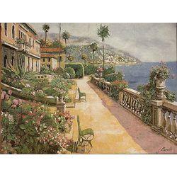 Bella Amalfi Tapestry