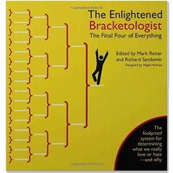 The Enlightened Bracketologist Book