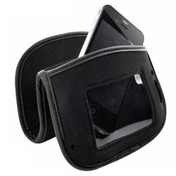 Bendable Tool Case and Cell Phone Compartment