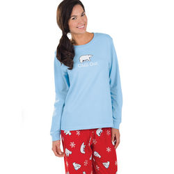 Chill Out Pajamas for Women