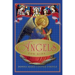 Angels for Kids Book