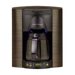 Programmable 4 Cup Recessed Coffee Maker