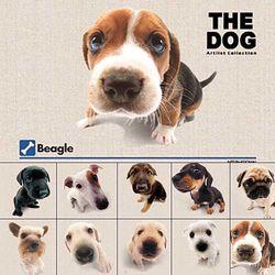 Yorkshire Breed Dog Nose Doormat