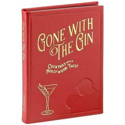 Gone with the Gin - Cocktails With a Hollywood Twist Book