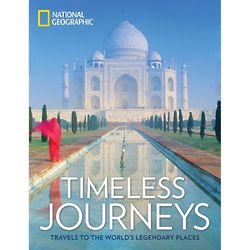 Timeless Journeys Book